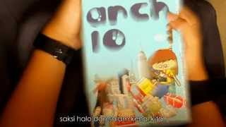 """sepuluh"" Arch' UAJY 2010 [TRAILER]"