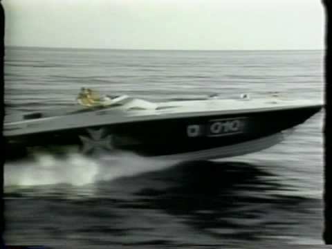 Magnum Marine Miami-Nassau-Miami Races