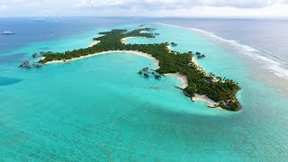 One & Only Reethi Rah Maldives 2016