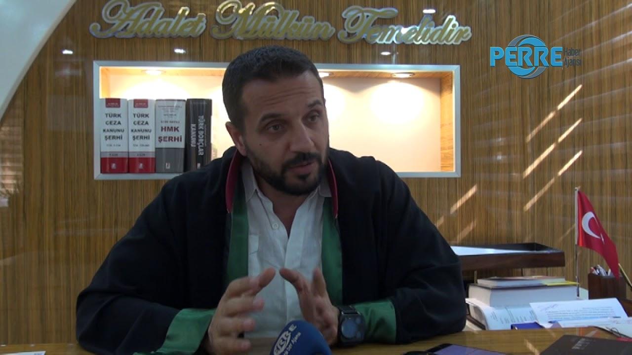 Avukat Bülent Bakır'dan Dünya Hukuk Günü Mesajı