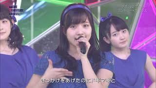 カントリー・ガールズ 放送日 2016.03.13.