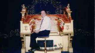 Parade Of The Wooden Soldiers, Don Springer At The Philharmonic Theatre Organ