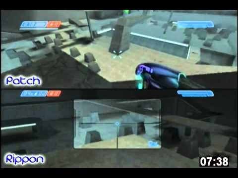 Patch & Rippon - Hang Em High ( off host ) / StL March LAN 2011