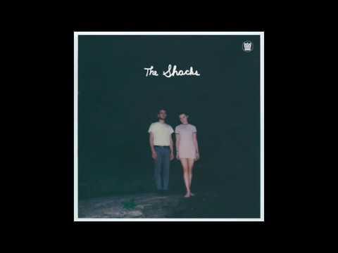 The Shacks - Tidal Waves