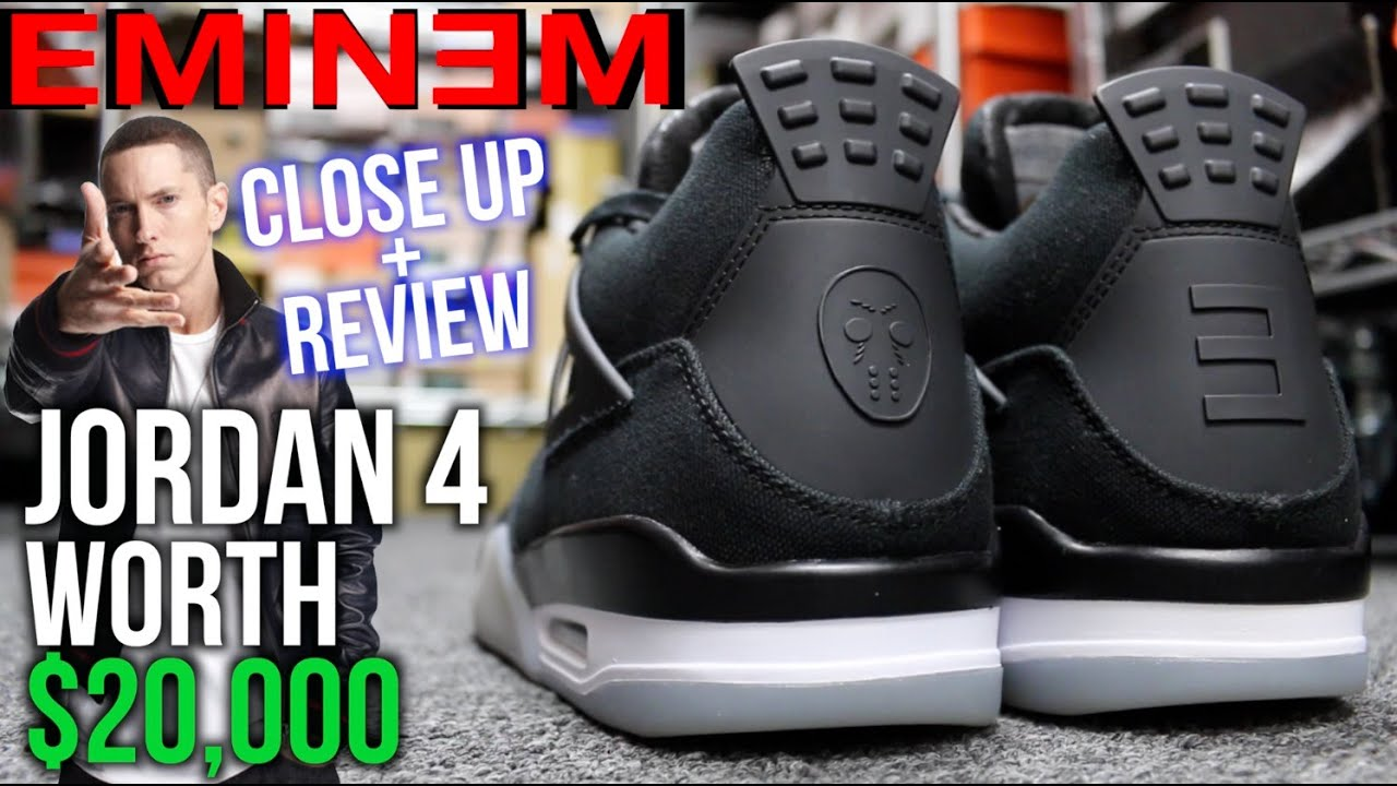 Costano Sneakers Di Più 10 Eurogallery Le 000 Oggi Eminem Nv8nOwm0