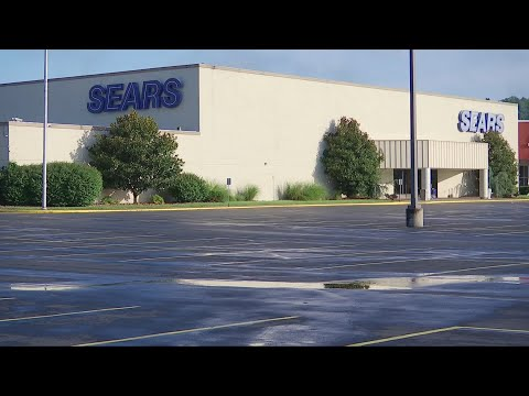 Sears Closing 21 Stores, Including Huntington Location