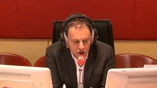 Le journal de 18h : trois ans de prison ferme requis contre Jérôme Cahuzac en appel