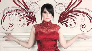 Ashelyn Summers - Broken Man [Album Version]