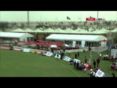 Emirates Airline Twenty20 2015