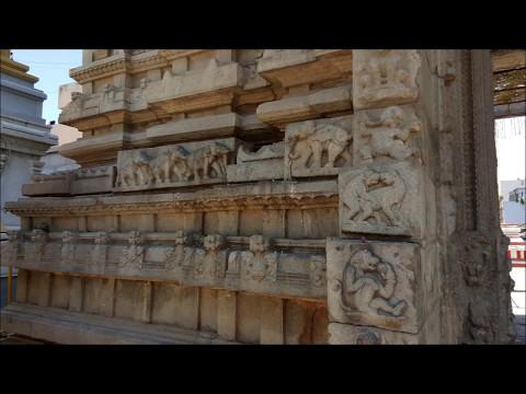 Halasuru Someshwara Temple-Top 10 tourist places in Bangalore