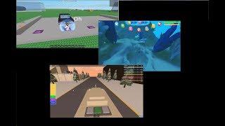 Spyfish [Mix 3 Spiele in einem] Roblox (Fun Assured)