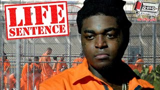These 2 New Charges Could Send Kodak Black To PRISON FOR LIFE!!