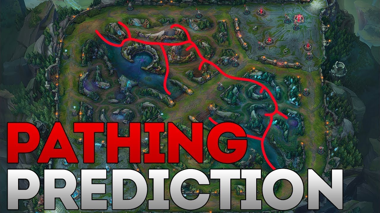 HOW TO PREDICT THE ENEMY JUNGLER AND PROPERLY BACK (Plat Shaco Jungle  Coaching - Patch 9 10)