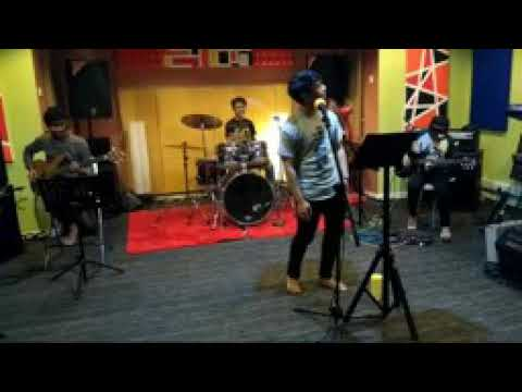 Sandiwara - XPOSE BAND Cover by RYAN BAND