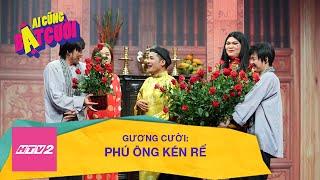 HÀI HOÀI LINH, THANH DUY IDOL... | #5 GƯƠNG CƯỜI FULL HD - AI CŨNG BẬT CƯỜI | FCOTVE08