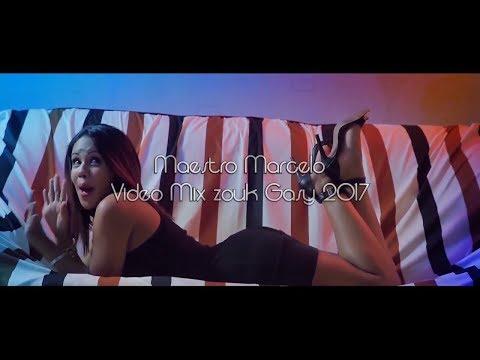 Maestro Marcelo - Video mix zouk Gasy 2017 (Mix non-stop)