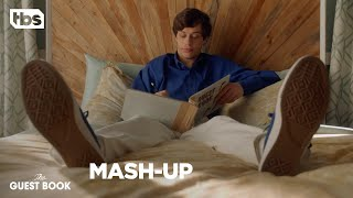 The Guest Book: Barefeet Retreat Madness [MASH-UP] | TBS