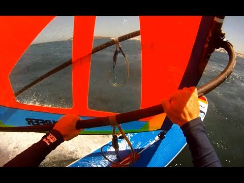 Windsurfer One Design Wavesailing