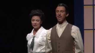 DR. SUN YAT-SEN: Love Duet (Corinne Winters and Joseph Dennis)