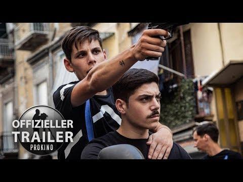 Paranza - Der Clan der Kinder I Offizieller HD-Trailer I Deutsch German I Ab 22.08.2019 im Kino