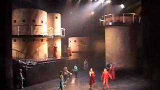 Romeo und Julia / Romeo & Juliette / Ромео и Джульетта (Act 1)