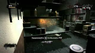 обзор Duke Nukem Forever