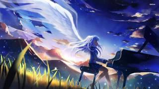 Gambar cover Nightcore Please stay with me