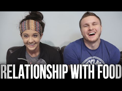 Choppin' It Up: Relationship With Food (ft. ChelseaLifts)