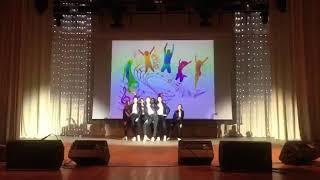 Танец под песню Open Kids-Не танцуй