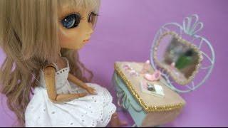 Doll Furniture 9 Vanity Version2