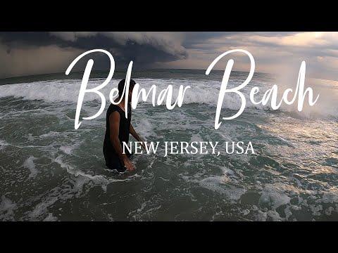 BELMAR BEACH, NEW JERSEY | FADIAH QISTHINA