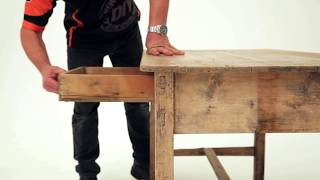 How To Stop Drawers From Sticking | Mitre 10 Easy As