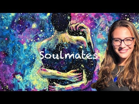 SOUL MATE Connection in Astrology  Find out WHO and WHAT your Soul is  Yearning for in LOVE