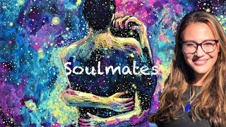SOUL MATE Connection in Astrology. Find out WHO and WHAT your Soul is Yearning for in LOVE