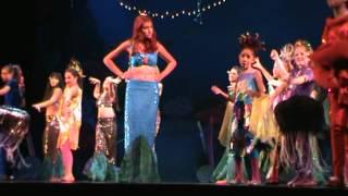 2012 Pandemonium Productions Little Mermaid Part 11 Under the Sea Version 1