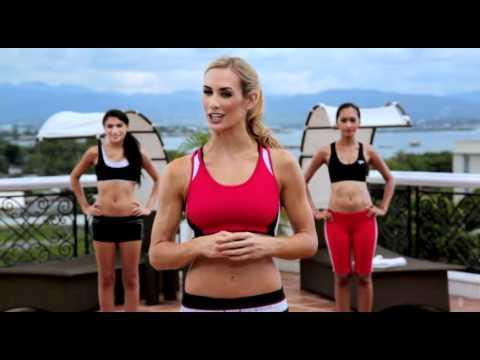 Model Workout Episode 2