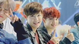 Video 30 SHADES OF PARK WOOJIN : Expectation vs Reality download MP3, 3GP, MP4, WEBM, AVI, FLV Oktober 2017