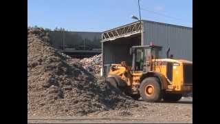 Посещение завода переработки бытовых отходов. Польша (34 канал)(В Украине насчитывается более 400 городов и более 900 поселков городского типа, экологические проблемы которы..., 2015-10-16T15:13:56.000Z)