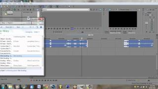Sony Vegas Pro 11 Beginner Tips l Audio Editing Ep. 1 l Volume Control