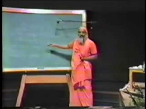 #17 Swami Dayananda Saraswati - The Nectar of Non-Duality