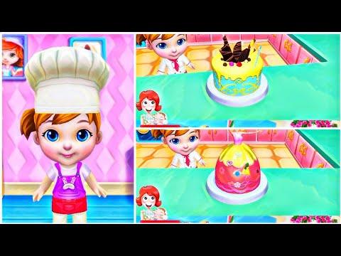 Cupcakes Cooking Lesson 7 merupakan game memasak seru yang dapat dimainkan oleh anak-anak dan orang .