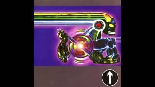 No U Turn's Torque - The Ed Rush Live Mix