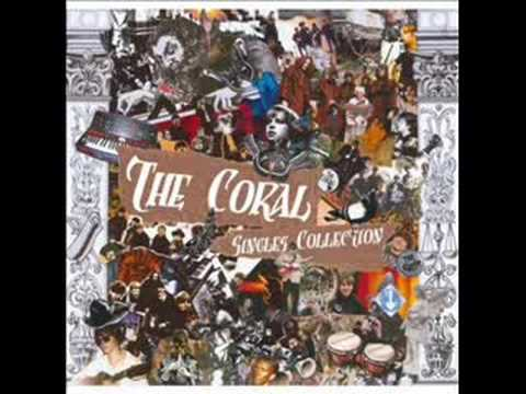The Coral - The Golden Bough