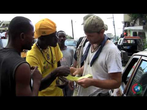"""CAN-DO.org - Project Haiti - """"Without the Red Tape"""""""