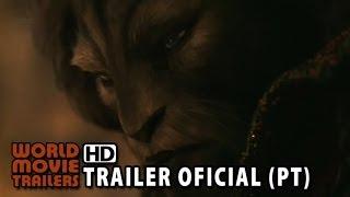 A Bela e a Fera Trailer Dublado (2014) HD