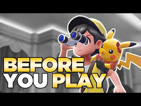 Version Exclusive Pokemon to Catch in Pokemon GO! for Lets GO Pikachu & Eevee  Austin John Plays