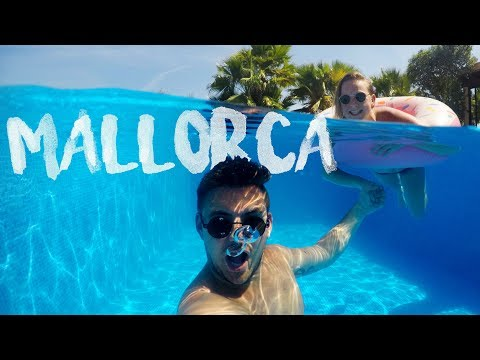 Mallorca Holiday 2017  // Spain // Travel Video // Gopro Hero5