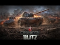 World of Tanks Blitz (WOT) - КУДА НАПРАВИТЬ ДУЛО? №2