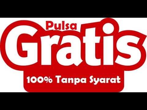 Wah Bagi Bagi Pulsa Gratis Qna Vlog Pgsd Tegal Fip Unnes 2018