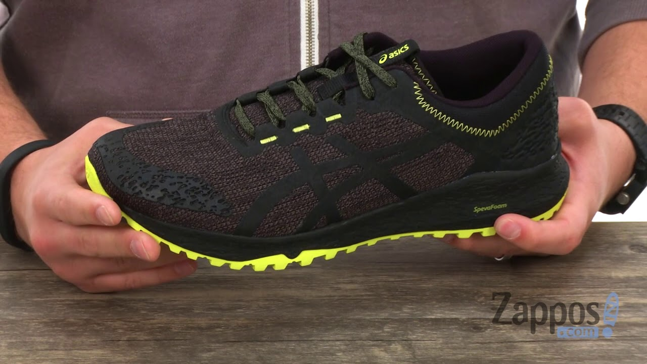 asics uomo frequent trail